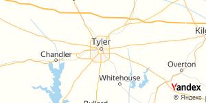 Direction for - Tutt, Richard R Md Tyler,Texas,US