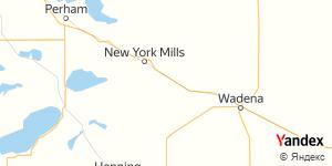 Direction for - Old Apostolic Church New York Mills,Minnesota,US
