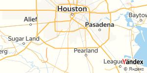 Direction for - U-Haul Neighborhood Dealer Houston,Texas,US