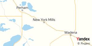 Direction for - Raptor Machining Llc New York Mills,Minnesota,US