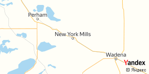 Direction for - M D Swenson Trucking New York Mills,Minnesota,US