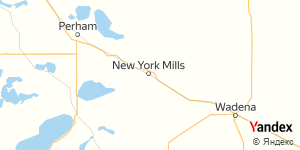 Direction for - R K Plumbing Heating  Air Conditioning New York Mills,Minnesota,US