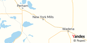 Direction for - Nielsen Auto Sales New York Mills,Minnesota,US