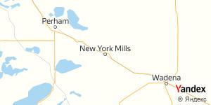 Direction for - Suns Up Salon  Tanning New York Mills,Minnesota,US