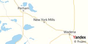 Direction for - Mills Liquors-On  Off Sale New York Mills,Minnesota,US