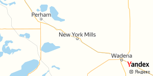 Direction for - Assembly Of God New York Mills,Minnesota,US