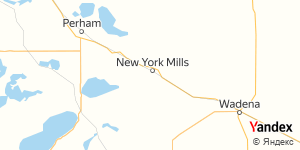 Direction for - Wellers Grge New York Mills,Minnesota,US