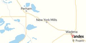 Direction for - Ackermans Repair New York Mills,Minnesota,US