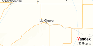 Direction for - Trendue Salon Ida Grove,Iowa,US