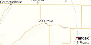 Direction for - Subway Ida Grove,Iowa,US