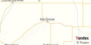 Direction for - Ida County Engineer Ida Grove,Iowa,US