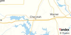 Creek Nation Casino Checotah Ok