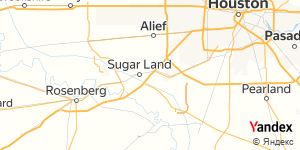 Direction for - Rotating Machinery Service Sugar Land,Texas,US