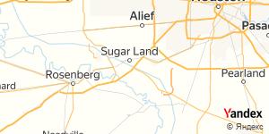Direction for - Vca Southwest Freeway Animal Hospital Sugar Land,Texas,US