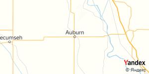 Direction for - Great Western Bank Auburn,Nebraska,US