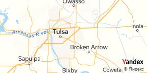Direction for - Wr Hotshot  Crating Inc Tulsa,Oklahoma,US