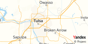Direction for - Afcorp Group Tulsa,Oklahoma,US
