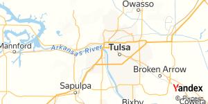 Direction for - 23Rd Street Laundry Tulsa,Oklahoma,US