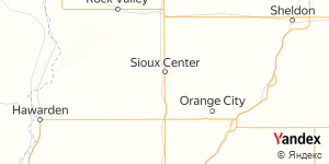 Direction for - Kragt Chiropractic Clinic Sioux Center,Iowa,US