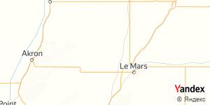 Direction for - Vernon Sitzmann Trucking Inc Le Mars,Iowa,US