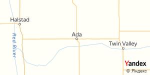 Direction for - Duwayne Olson Septic Pumping Ada,Minnesota,US