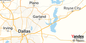 Direction for - Texas Pest Patrol Garland,Texas,US