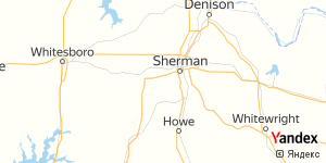 Direction for - Bennett Truck Transport Sherman,Texas,US