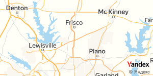 Direction for - Jcpenney Frisco,Texas,US