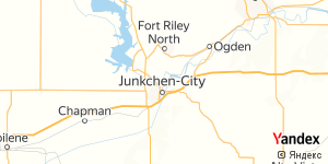 Direction for - U-Haul Junction City,Kansas,US