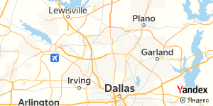 Direction for - Fiserv Dallas,Texas,US