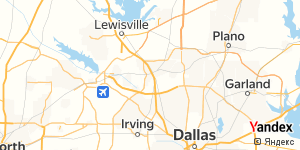 Direction for - A New Image Garage Door Co Carrollton,Texas,US