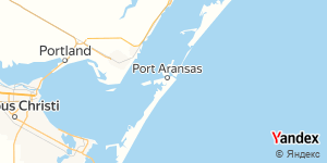 Direction for - Sewer Plant Port Aransas,Texas,US