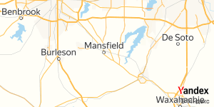 Direction for - Rico Concrete Mansfield,Texas,US