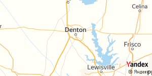 Direction for - Springhill Suites Denton Denton,Texas,US