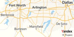 Direction for - General Nutrition Center Arlington,Texas,US