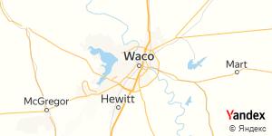 Direction for - Waco Auto Glass Center Waco,Texas,US