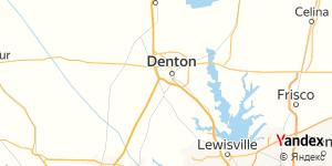 Direction for - Denton Maytag Repair Denton,Texas,US