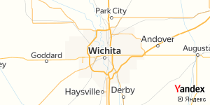 Direction for - Workforce Alliance-S Central Wichita,Kansas,US