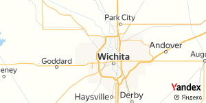 Direction for - Kevin T Petrie, Dds Wichita,Kansas,US
