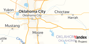 Direction for - On Cue Express Del City,Oklahoma,US