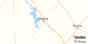 Direction for - Churchs Chicken Mathis,Texas,US