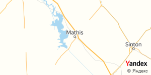 Direction for - Mathis Indp Schl Dist Mntnc Mathis,Texas,US