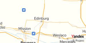 Direction for - Zapata, Maynor Edinburg,Texas,US