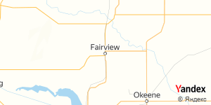 Direction for - Fairview City Manager Fairview,Oklahoma,US