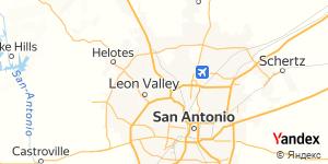 Direction for - Mv Insurance Solutions San Antonio,Texas,US