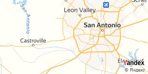 Direction for - Zafar, Naushad Md San Antonio,Texas,US