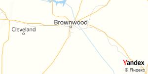 Direction for - Criminal Justice Dept Brownwood,Texas,US