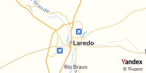 Direction for - Jerrys Auto Body  Paint Laredo,Texas,US