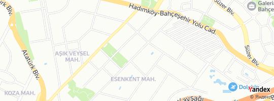 Direction for - Gökşen İnşaat - Gökşen İnşaat İzolasyon Ve Isı Yalıtım Malzemeleri Tic.Ltd.Şti. Başakşehir,İstanbul,Turkey