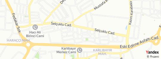 Direction for - Önder İplik - Önder İplik Tekstil San. Ve Dış Tic.Ltd.Şti. (Ömer Çelik) Arnavutköy,İstanbul,Turkey
